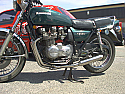 Z500 FOUR KAWASAKI 4-1 EXHAUST SYSTEM ROAD LEGAL