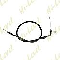 SUZUKI PUSH GSX1000R K7-K8 2007-2008 THROTTLE CABLE