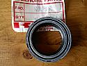 Kawasaki, 92049 1080, Fork oil seal , KX80 KE125 KZ250 81-83
