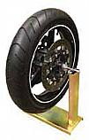 MOTORCYCLE WHEEL BALANCER (INC 17-25mm CONE KIT)