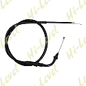 HONDA CG125 WITHOUT PFC CABLE 1998-2008 THROTTLE CABLE