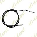 YAMAHA CW50 (BWs) 1990-209 REAR BRAKE CABLE