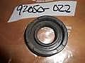 KAWASAKI NOS L/H CRANK SEAL H1 KH500 (GENUINE) 92050-022