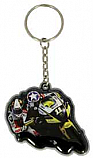Ben Spies #11 Tech 3 Yamaha MOTOGP KEY RING