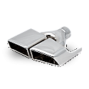 AMG STYLE 4.5 X 3 INCH TWIN (RH)