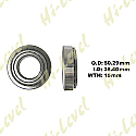 STEERING TAPER BEARING ID 25.40mm OD 50.29mm x THICKNESS 15mm