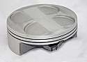 HONDA CRF450 (2013-16) PISTON KIT (STD) 95.96mm TO 95.98mm O/SIZE JAPAN