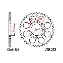 273-45 REAR SPROCKET CARBON STEEL