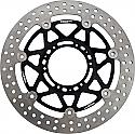 HONDA CBR600, 1000RA 2009-2011, R 2008-2011, CB1000RA 2009-2011 DISC FRONT