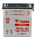 CB10L-B2 (YB10L-B2) HIGH PERFORMANCE 12V MOTORCYCLE BATTERY