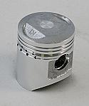 HONDA CB50J (STD to 1.00mm OVERSIZE) PISTON KIT JAPAN