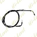 HONDA SJ50P-V BALI 1995-1999, SJ100T, V BALI 1996-1999 THROTTLE CABLE