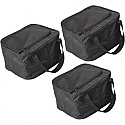 MOOSE RACING SMALL PACKING CUBES EXPEDITION™ BLACK