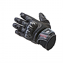 VIERA GLOVE BLACK