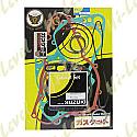 SUZUKI RM250X 1999-2000 GASKET FULL SET