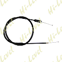 HONDA CR80, HONDA CR85 1986-2007, HONDA XR125L, HONDA XLR125R THROTTLE CABLE