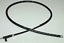 Honda SCX50, SCX90, Shadow Speedo Cable P/No 44830GCK000