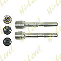 BRAKE PAD PIN SET AS FITTED TO 330134