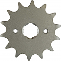 246-17 FRONT SPROCKET CHINESE 4T 110cc & 125cc (420) SMALL