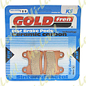 GOLDFREN K5-198 AS FITTED TO SCORPA SY80, SY125, SY200, SY250 (PAIR)