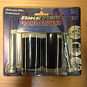 BIKETEK FRAME SLIDERS FOR CBR900 RR 2000 - 2003 NO CUTTING REQUIRED