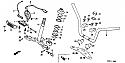 HONDA H100S 1983 RESISTOR COMPLETE PART 2: 35402KE6600