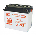 12N9-3B BUDGET 12V MOTORCYCLE BATTERY