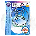 Peugeot Speedfight 50 Liquid Cooled Top End Gasket Set