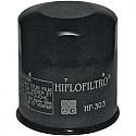 HONDA CB500, CB750 NIGHTHAWK, CBF500, CBR600F, CBR1000F, CB400F, CB600F, CB1000F, GL1500C VALKYRIE 1987-2007 OIL FILTER SPIN-ON REPLACEMENT CARTRIDGE BLACK