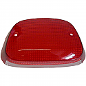 REAR LIGHT LENS HONDA SH50 CITY EXPRESS 1996