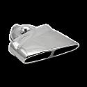 Brabus Style 10 x 3 Inch Twin (LH)