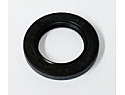 Final drive sprocket oil seal