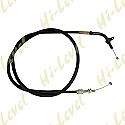 SUZUKI GZ125 1998-2007 THROTTLE CABLE