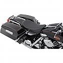 HARLEY DAVIDSON SEAT LOW PROFILE SOLO VINYL BLACK