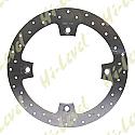 HONDA XL650V 2000-2006, HONDA XL700V TRANSALP 2008-2011 DISC FRONT