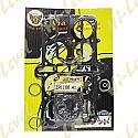 KAWASAKI ZR1100A1-4, B1 ZEPHYR 1992-1997 GASKET FULL SET