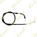 "HONDA PULL CB900F2-F7 HORNET 2001-2007 31"" THROTTLE CABLE"