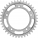 314-39 REAR SPROCKET HONDA CBR400RRL (NC29) 1990-1991