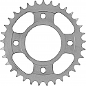 278-38 REAR SPROCKET HONDA CB400 FOUR 75-79, HONDA CB250K 74-75, HONDA CB250G5