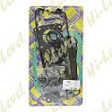 SUZUKI GSX-R600K6-L4 (FUEL INJECTED) 2006-2010 GASKET FULL SET