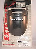 TRIUMPH ST 1050 2006-12 PYRAMID FRONT FENDER EXTENDER