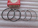 (13021323013) RING-SET, PISTON CB500K0 FOUR