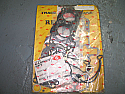 Yamaha xj900 (31a) top end gasket set japanese
