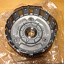 YAMAHA YZF R1 CLUTCH BASKET COMPLETE, PRIMARY DRIVEN GEAR, GENUINE NOS P/No 4XV1615000