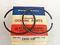 KAWASAKI NOS S2 350 triple 1972-73