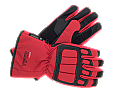 VIPER VECTOR MAX GLOVES RED