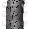 HEIDENAU 120/80S-14 ROAD TYRE TUBELESS K81 (58S)