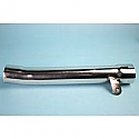 "HONDA CBF500 2004-2006 EXHAUST TO SILENCER LINK PIPE 50.8MM (2"")"