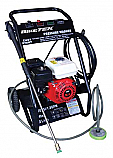 Remote Power Washer