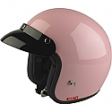 RS04 OPEN FACE Moderna Pink